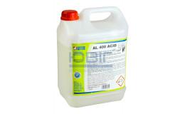 Средство для удаления накипи AL 400 ACID 5 л  фото