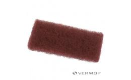 Пад для чистки пола коричневый Vermop (8578) фото