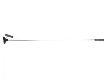 Скребок для пола с ручкой 120 см. Vermop фото
