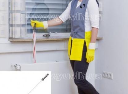 Насадка Brush 1000 мм Vermop к Уборщик радиаторов фото