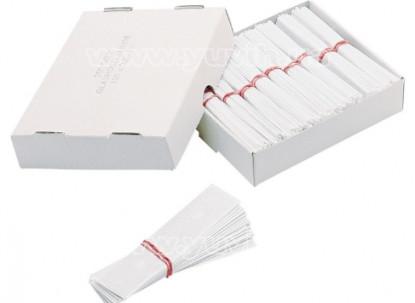 Запасные лезвия для скребка Glassman 250 шт. Vermop фото