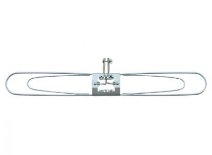 Металлический держатель мопа, 80 см. Vermop фото