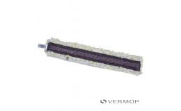 Шубка с чистящей вставкой для мытья окон 45 см Vermop (237470) фото