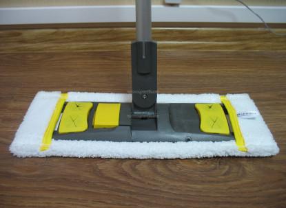 Моп для уборки Sprint Progressive 40см, Vermop фото