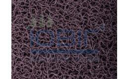 Антискользящий коврик, цвет коричневый, пог.м. фото