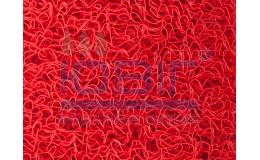 Противоскользящее покрытие-дорожка, цвет красный, пог.м. фото