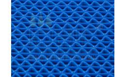 Антискользящее покрытие для плитки, цвет синий, пог.м. фото