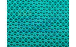Антискользящее покрытие для бассейнов, цвет зеленый, пог.м. фото