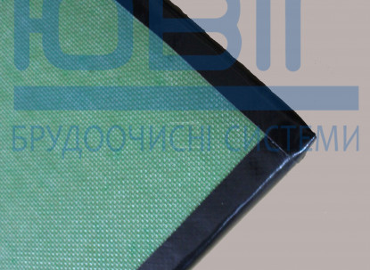 Дезинфицирующие коврики 100х150х3 см фото