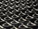 """Изготовление грязезащитной решетки """"Волна"""" кв.м. фото"""