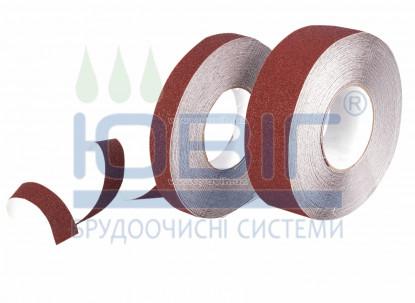 Антискользящая лента Heskins Коричневая Стандартная пог. м. фото