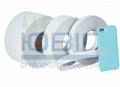 Антискользящая лента Heskins Прозрачная Стандартная зернистость Рулон фото
