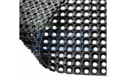 Резиновый коврик СОТА 100х150х2,2 см фото