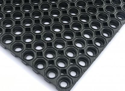 Резиновое покрытие 100х150х2.4 см фото