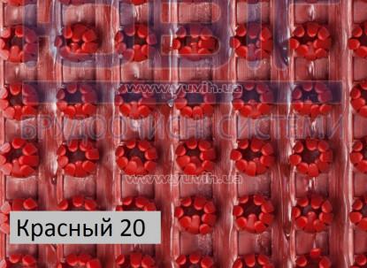 Коврик пластиковый рулонный, пог.м. фото