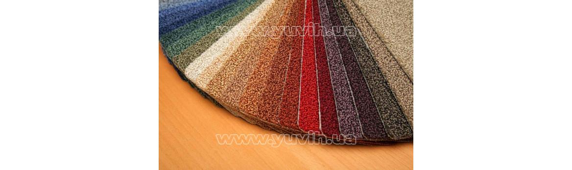 Отличие ковров от ковролинов. Виды ковровых покрытий и различные способы их производства фото