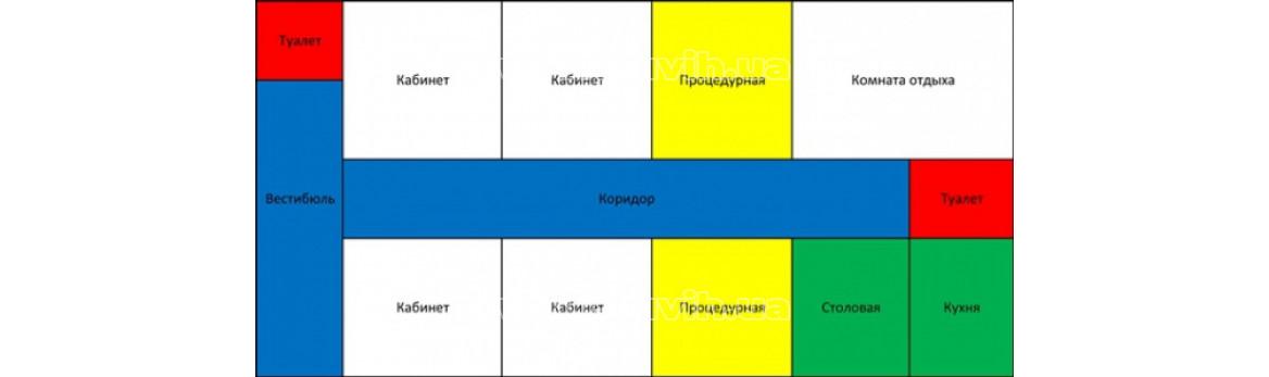Цветовая кодировка инвентаря фото