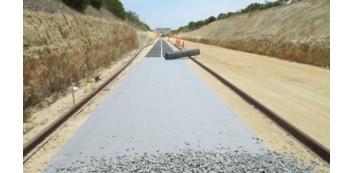 Геотекстиль - инновационный материал для хороших дорог фото